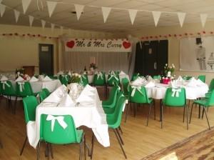 Streatham & Marlborough Cricket Club - Function Hall