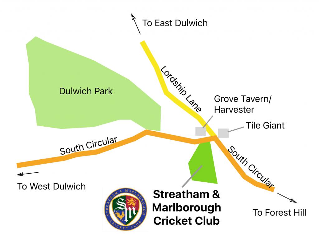 SMCC map