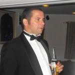 Promotion winning skipper, Mark Eldridge