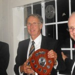 Roger Price - Club Man of the Year