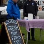 waters fishmongers