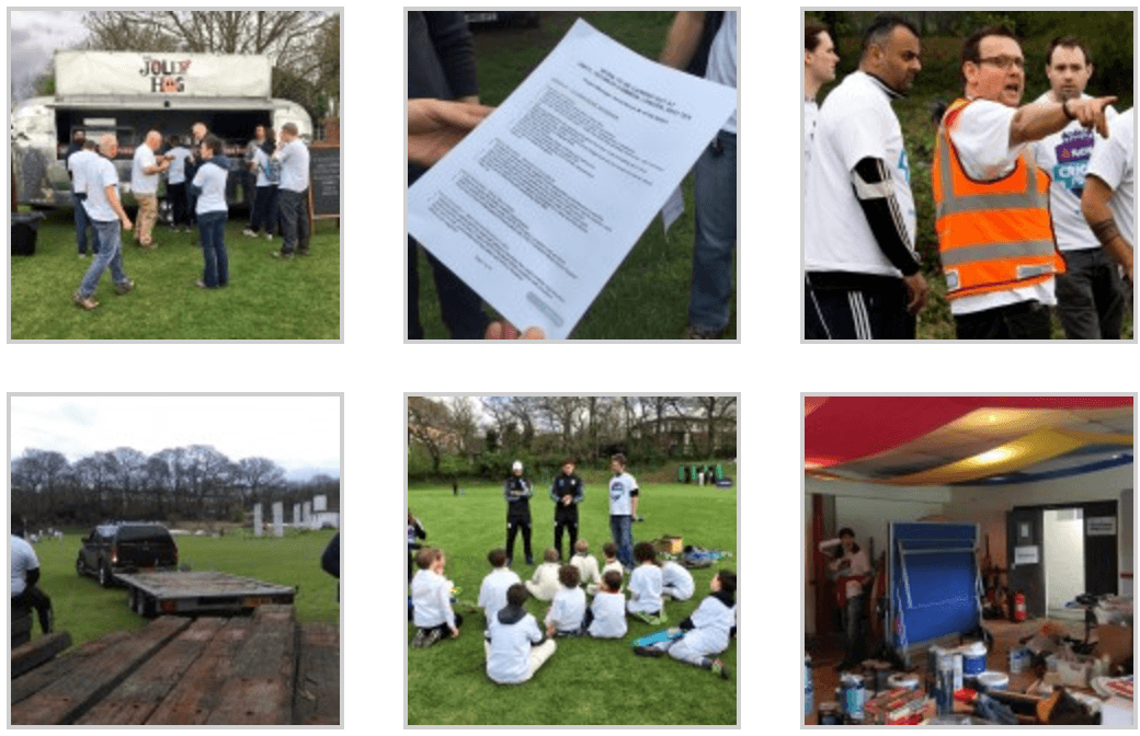 View our CricketForce gallery