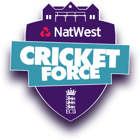 cricketforce logo